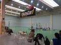 Изграждане на ел инсталация  на спортна зала