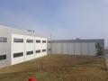 Изграждане на ел инсталация на завод АББ България - гр. Петрич
