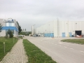 Изграждане на ел инсталация на завод Пайп Лайф гр. Ботевград